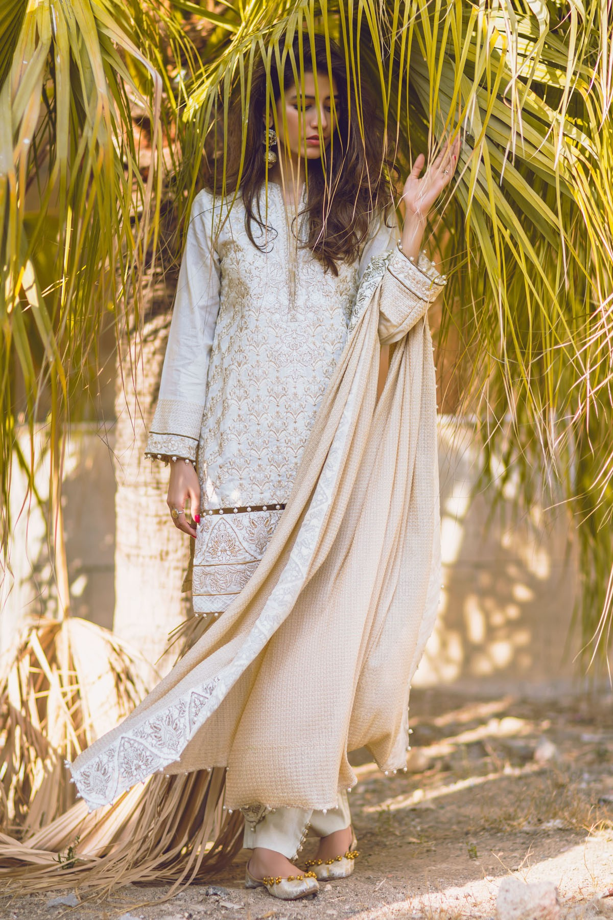 AlKaram Stylish Eid Dresses Festival Collection 2016-17 (20)