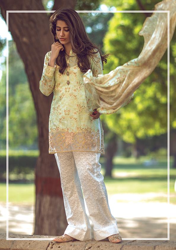 AlKaram Stylish Eid Dresses Festival Collection 2016-17 (6)