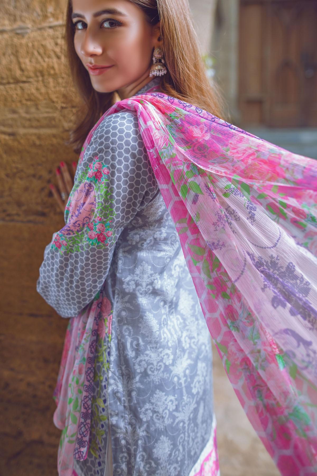AlKaram Stylish Eid Dresses Festival Collection 2016-17 (9)