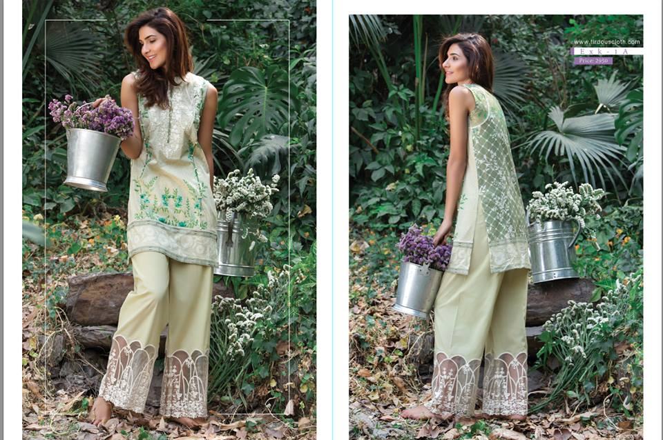 Firdous Embroidered Lawn Dresses Eid Festival Collection 2016-2017 (29)