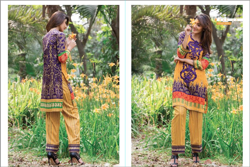 Firdous Embroidered Lawn Dresses Eid Festival Collection 2016-2017 (34)