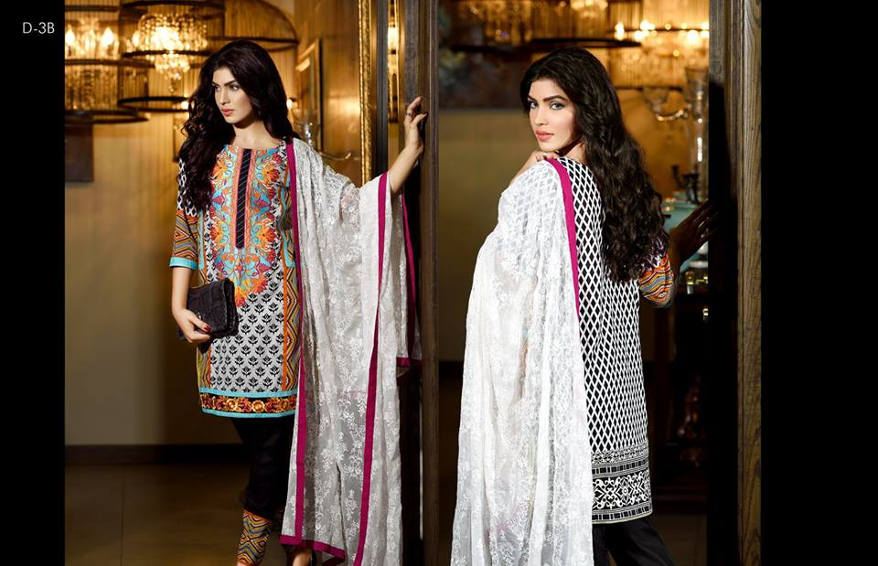 Firdous Embroidered Lawn Dresses Eid Festival Collection 2016-2017 (9)