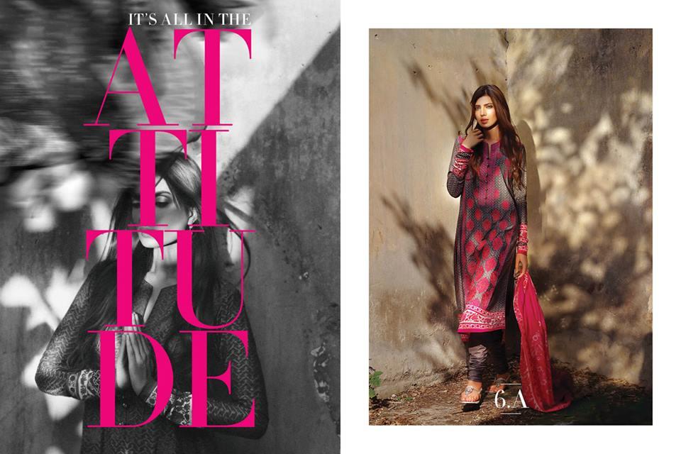 Sana Safinaz Latest Best Women Eid Dresses Collection 2015-2016 (13)
