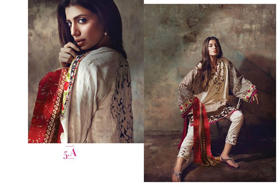 Sana Safinaz Latest Best Women Eid Dresses Collection 2015-2016 (14)