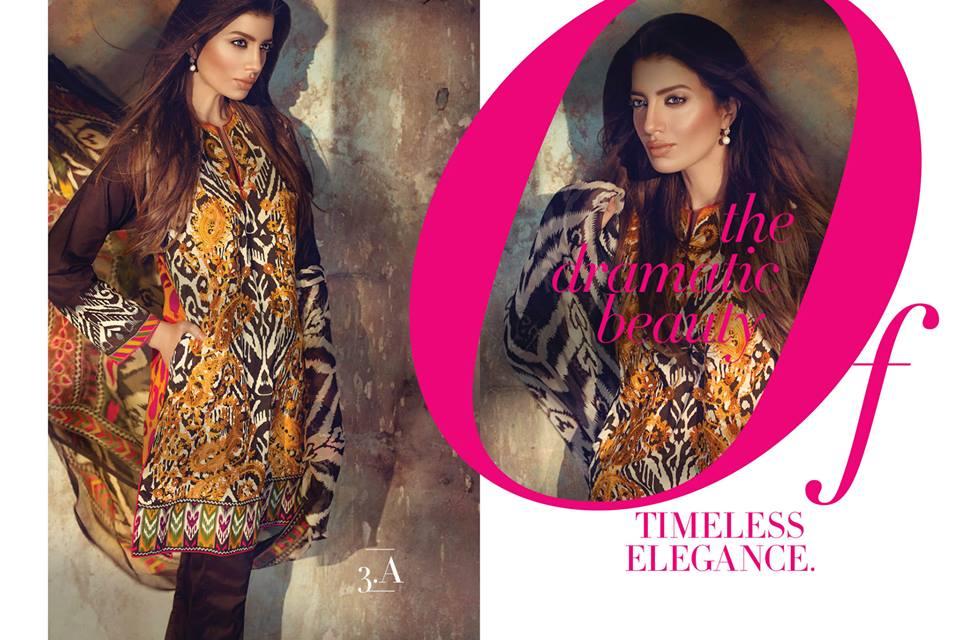 Sana Safinaz Latest Best Women Eid Dresses Collection 2015-2016 (16)