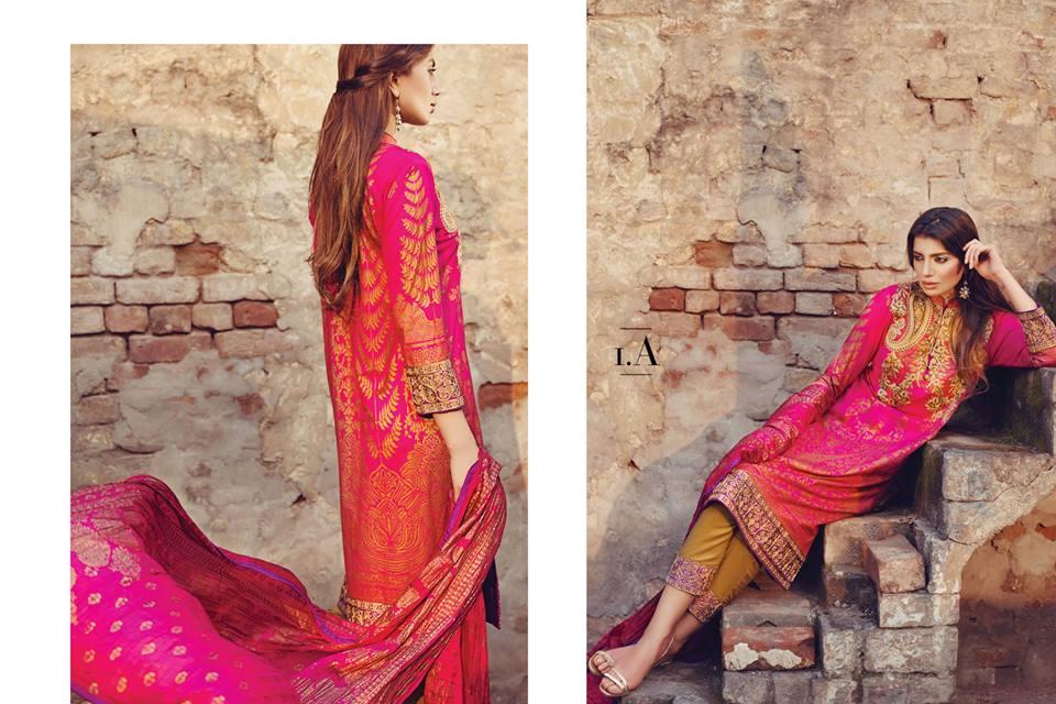Sana Safinaz Latest Best Women Eid Dresses Collection 2015-2016 (17)