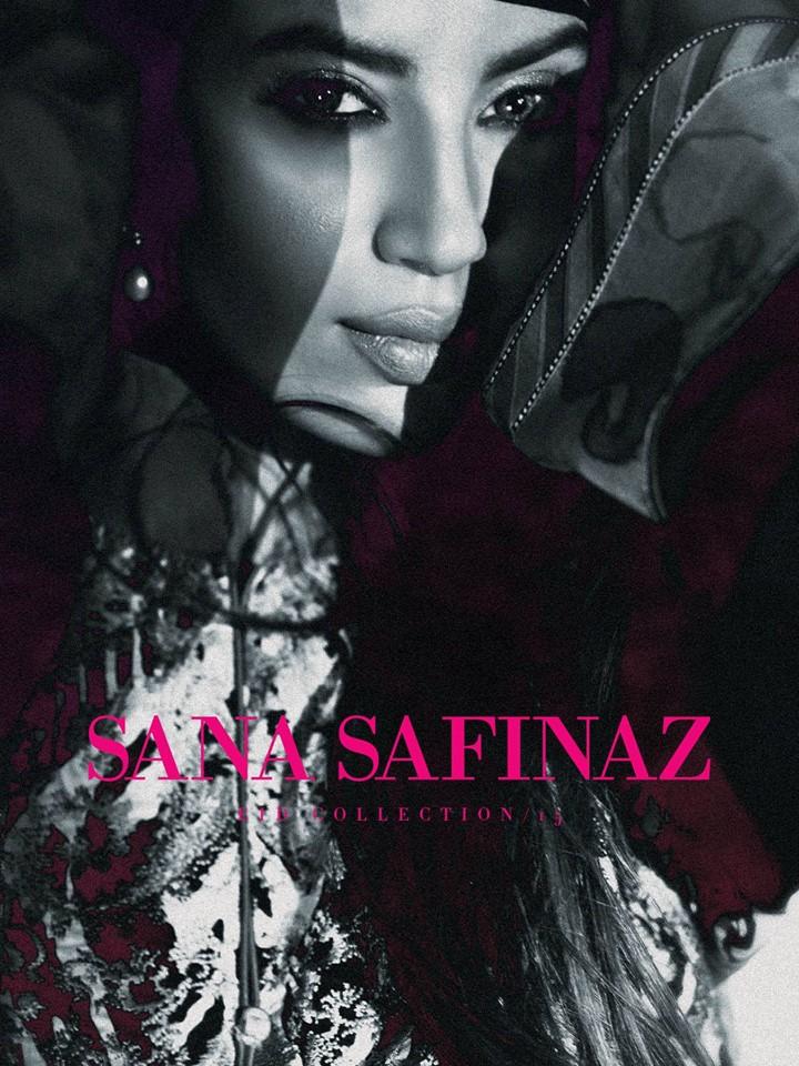 Sana Safinaz Latest Best Women Eid Dresses Collection 2015-2016 (2)