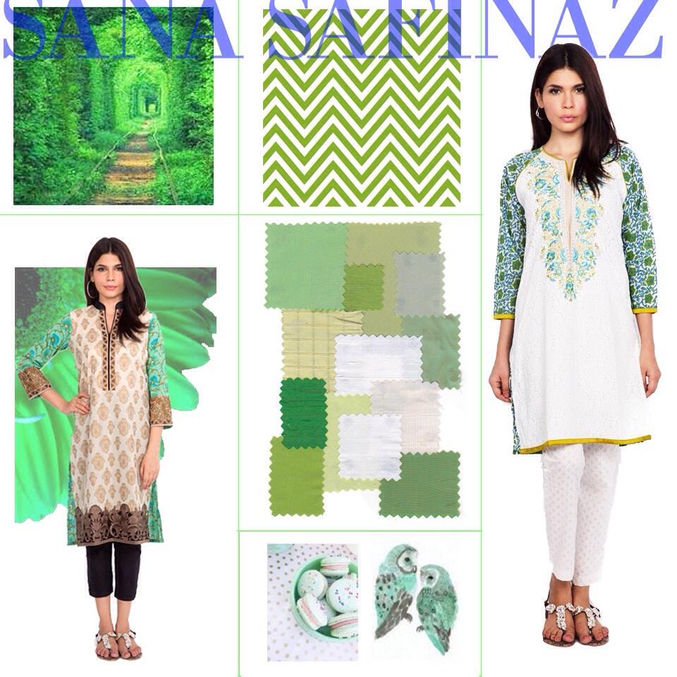 Sana Safinaz Latest Best Women Eid Dresses Collection 2015-2016 (23)