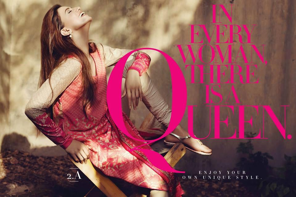 Sana Safinaz Latest Best Women Eid Dresses Collection 2015-2016 (7)