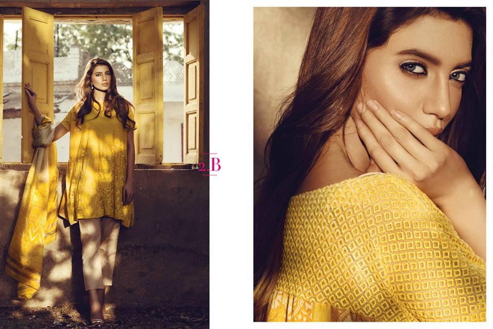 Sana Safinaz Latest Best Women Eid Dresses Collection 2015-2016 (8)