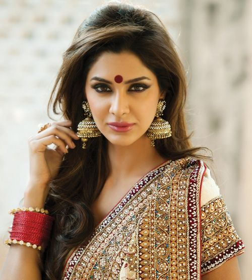 indian bridal makeup looks (1)