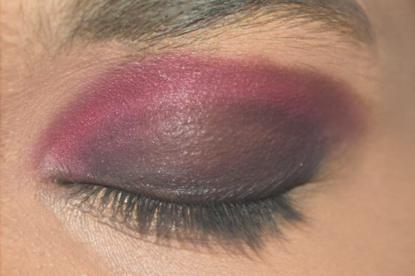 indian bridal makeup tutorial (5)