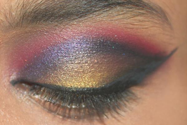 indian bridal makeup tutorial (8)