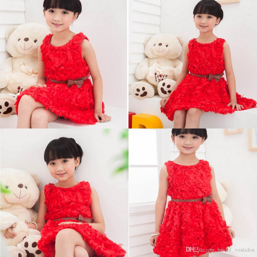 Christmas Dresses for Baby Girls Latest Collection 2015-2016 (10)