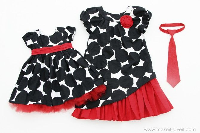 Christmas Dresses for Baby Girls Latest Collection 2015-2016 (15)