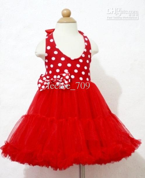 Christmas Dresses for Baby Girls Latest Collection 2015-2016 (19)