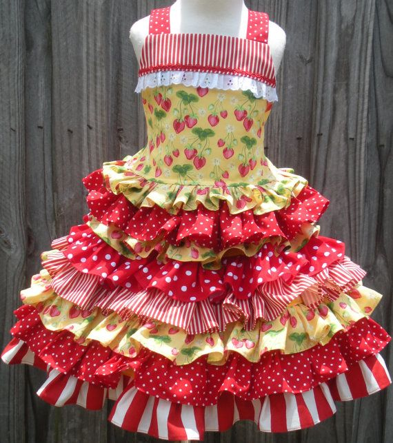 Christmas Dresses for Baby Girls Latest Collection 2015-2016 (2)