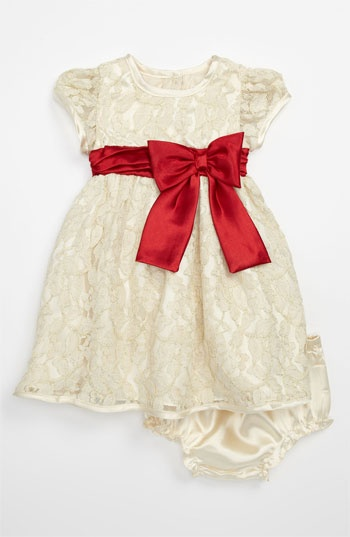 Christmas Dresses for Baby Girls Latest Collection 2015-2016 (21)