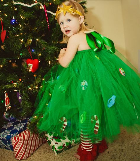 Christmas Dresses for Baby Girls Latest Collection 2015-2016 (24)