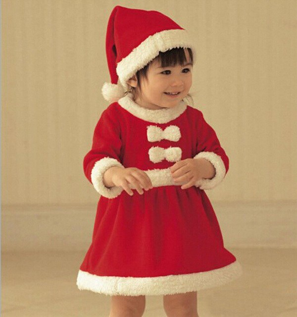 Christmas Dresses for Baby Girls Latest Collection 2015-2016 (38)