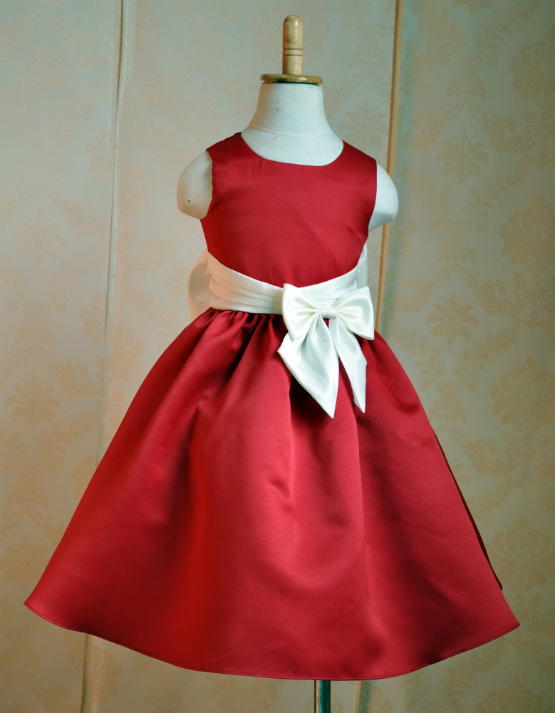 Christmas Dresses for Baby Girls Latest Collection 2015-2016 (9)