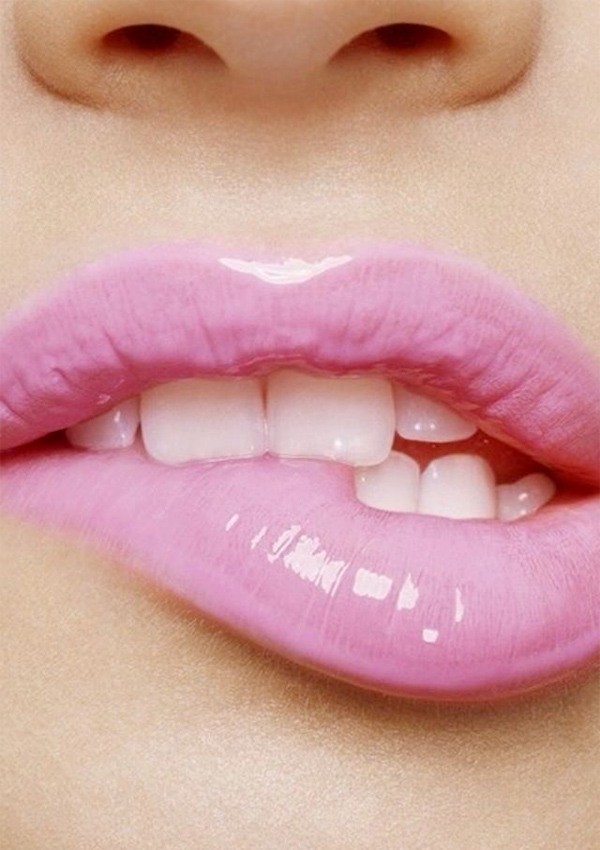 Pastel Makeup for Lips- Step by Step Tutorial (5)