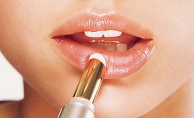 Pastel Makeup for Lips- Step by Step Tutorial (6)