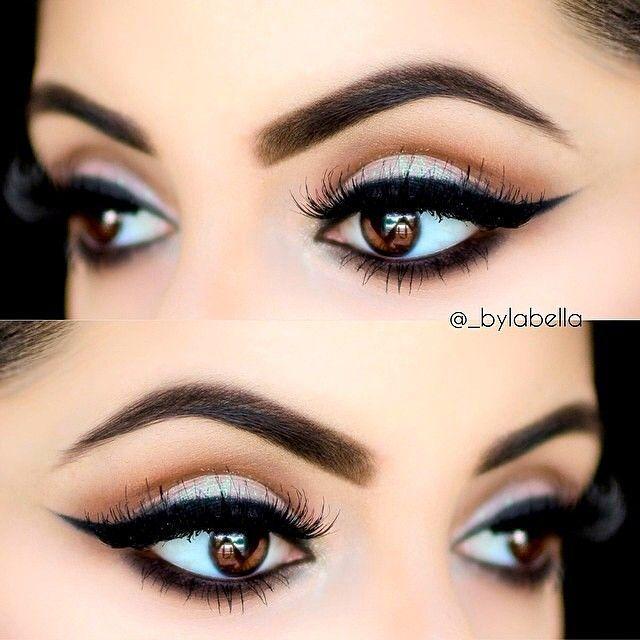 Best Eyeliner Styles & Looks (1)