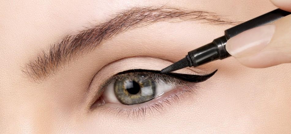 Best Eyeliner Styles & Looks (10)