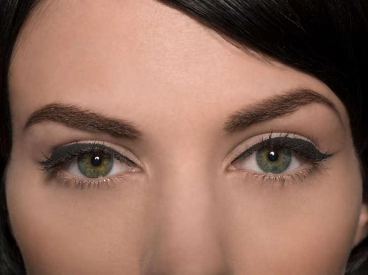 Best Eyeliner Styles & Looks (11)