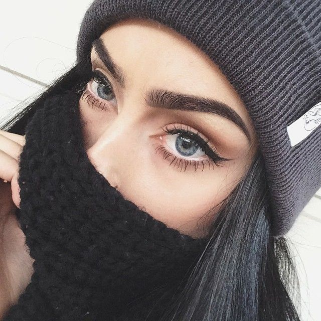 Best Eyeliner Styles & Looks (2)