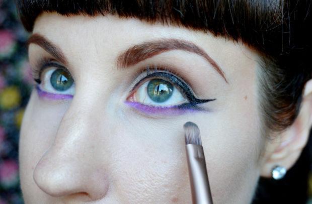 Best Eyeliner Styles & Looks (5)