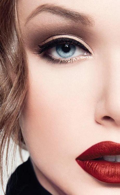 Best Eyeliner Styles & Looks (7)