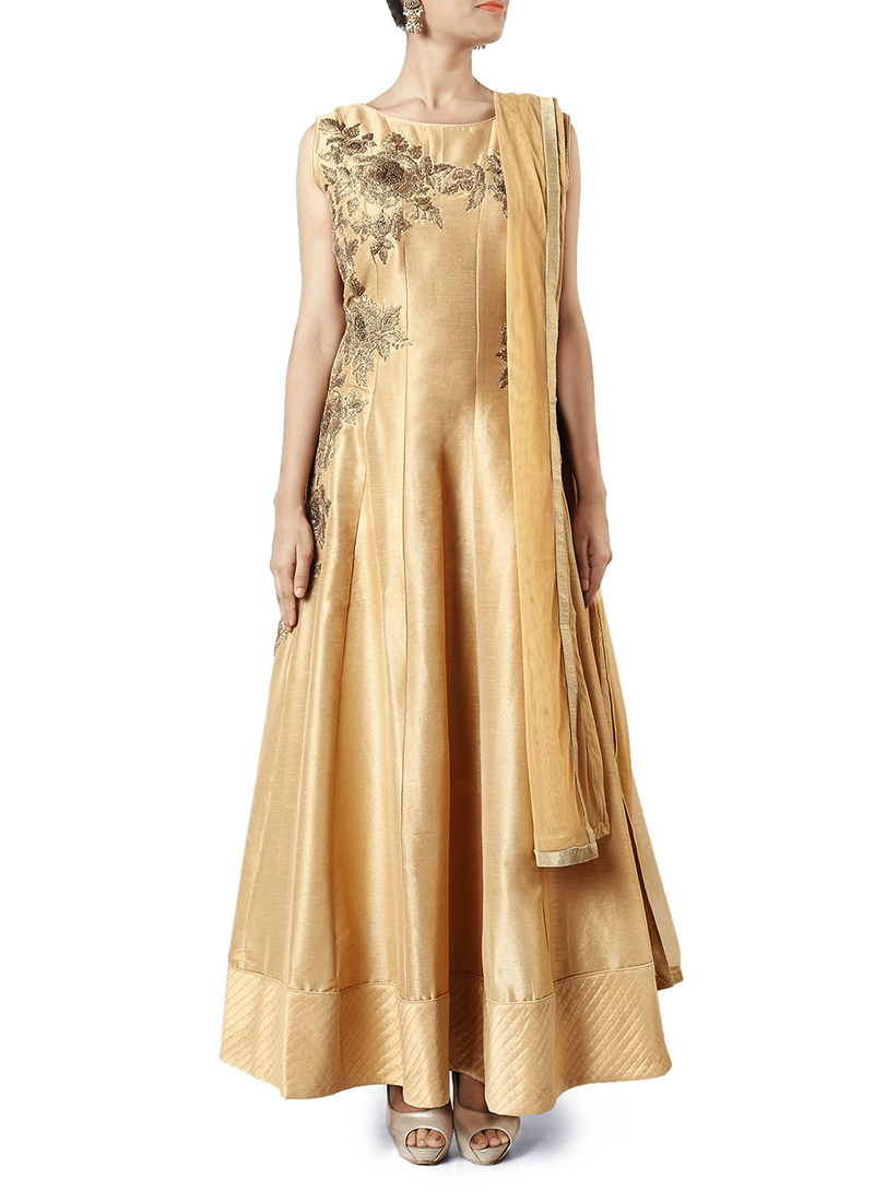 Indian Party Wears Salwar Kameez Collection 2015-2016 (12)