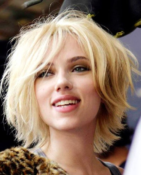 Latest Bob Hairstyles for Long & Short Hairs 2015-2016 (5)