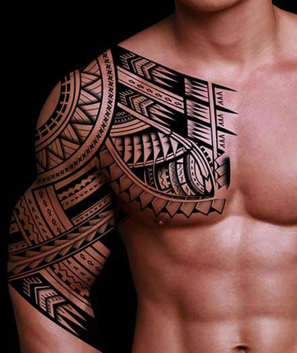 Latest Men Tattoos Design Ideas & Trends 2015-2016 (27)