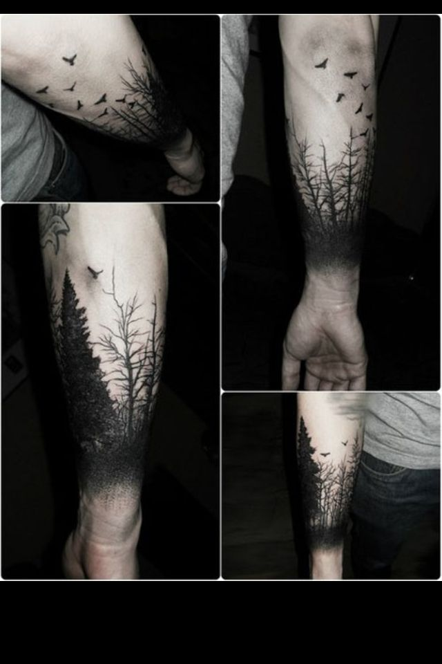 Latest Men Tattoos Design Ideas & Trends 2015-2016 (4)
