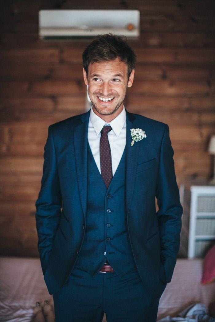 Latest Men Wedding Suits & Dresses Collection 2015-2016 (4)