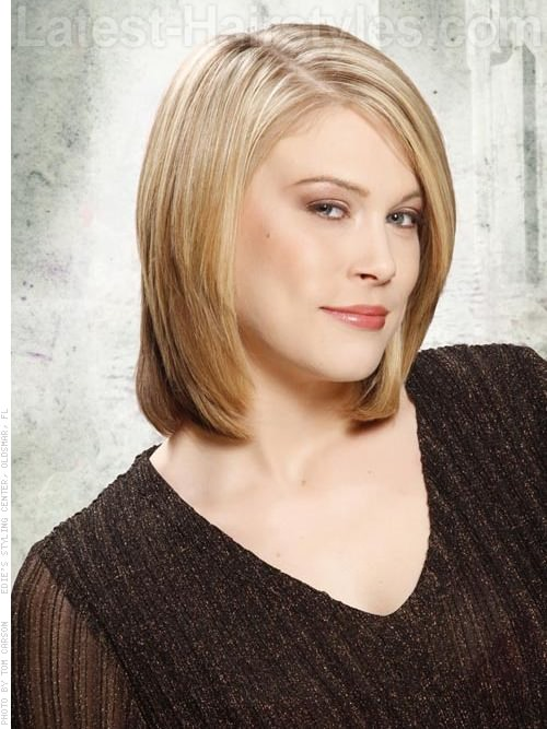 Latest winter Bob hairstyles for Long Hairs 2015-2016 (1)