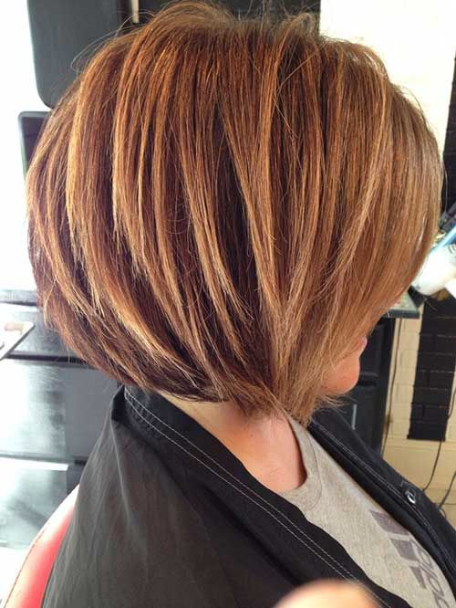 Long & Short Bob hairstyles 2015-2016 (15)