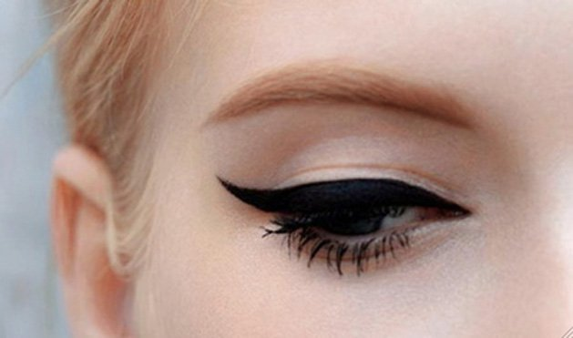 cat eyeliner styles Tutorial (1)