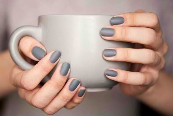 Top 10 Best Fall Winter Nail Colors 2019-2020 Ideas & Trends ...