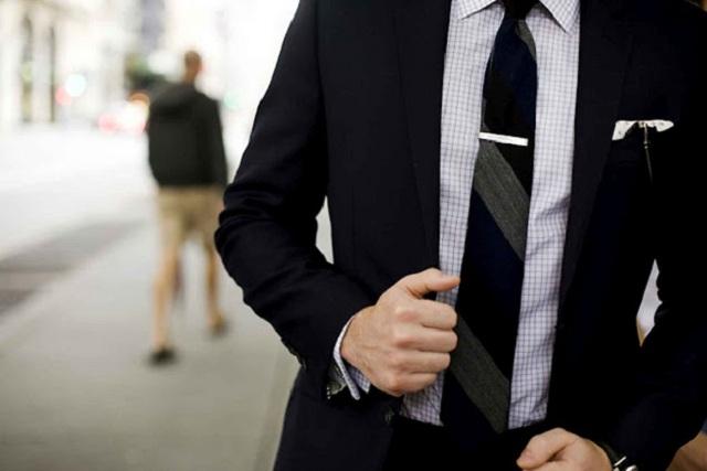 Approritae tie
