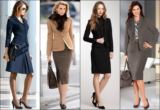 How To Dress Up For Office- Ladies Office Dressing Guide