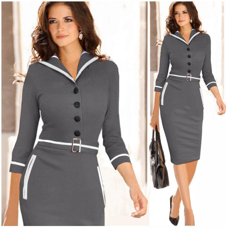 How To Dress Up For Office Ladies Office Dressing Guide Galstylescom