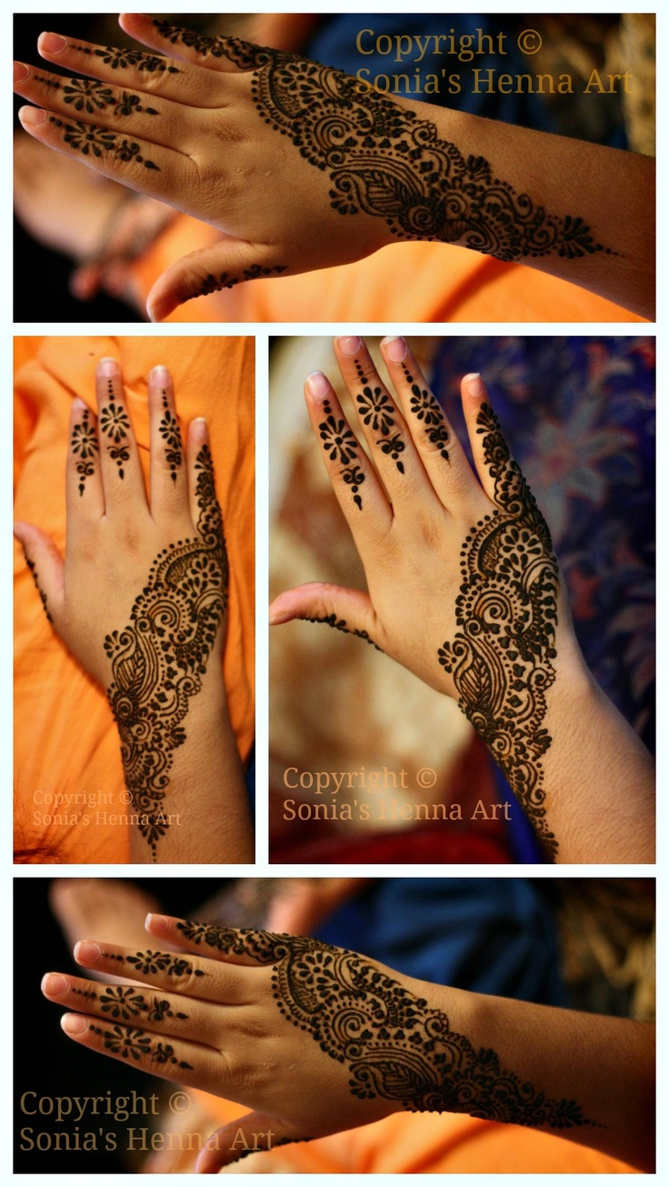 Wedding mehndi designs for bridals 2016-2017 (11)