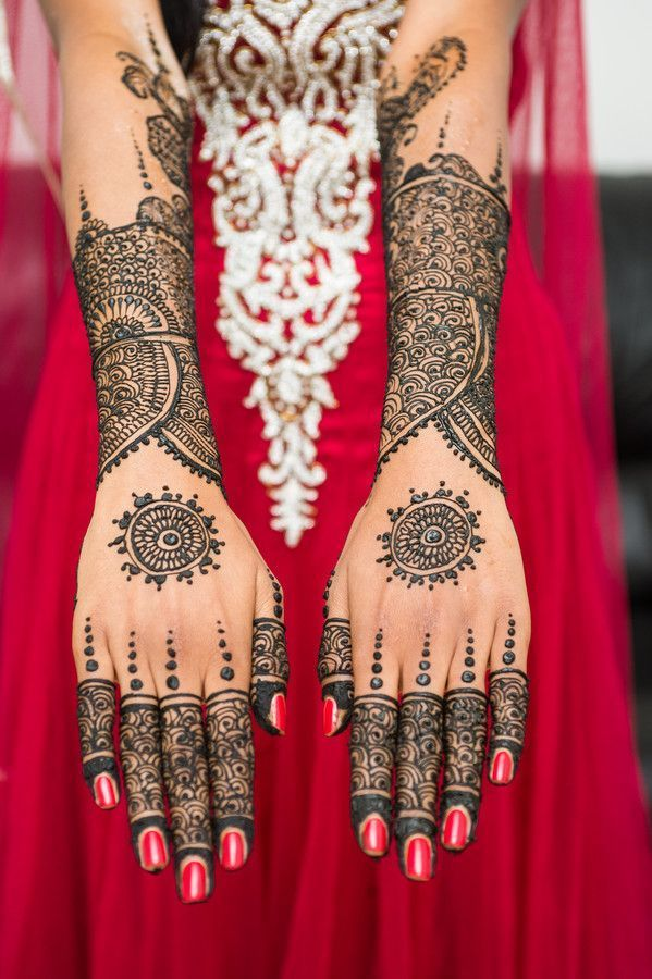 Wedding mehndi designs for bridals 2016-2017 (14)