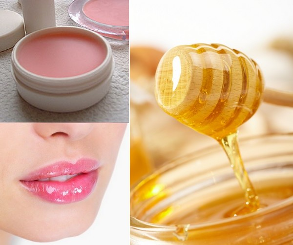 How to Make Your Lips Naturally Pink & Rosy all the Time