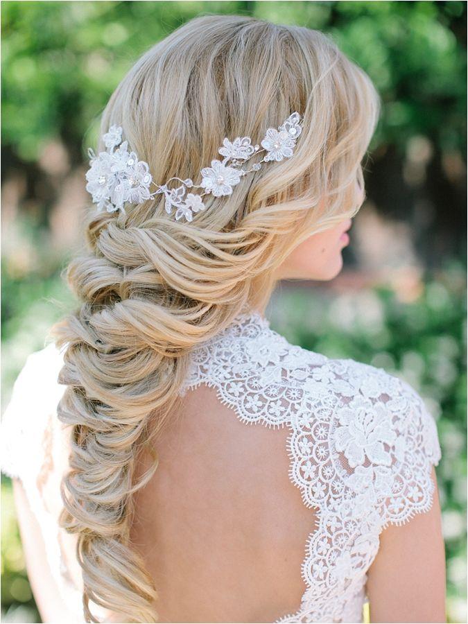 Best & Top 9 Braided Hairstyles for Wedding Bridals 2016-2017 (1)