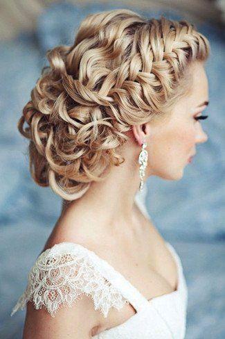 Best & Top 9 Braided Hairstyles for Wedding Bridals 2016-2017 (15)